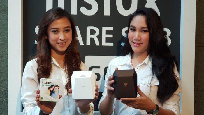 Fujifilm Hadirkan Instax Generasi ke-3