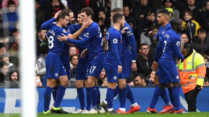 Hasil Lengkap Liga Inggris Pekan 30, Manchester City Menang, Manchester United Tumbang