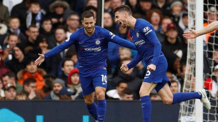Soal Isu Hengkang dari Chelsea, Eden Hazard: Keputusan Saya Sudah Bulat