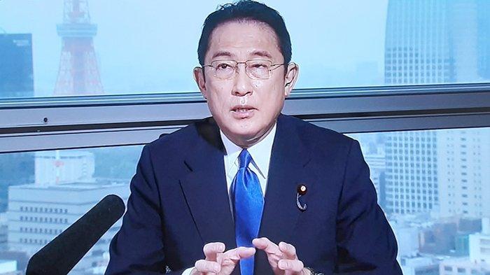 Fumio Kishida akan Berikan Subsidi Keluarga, Tes PCR Gratis dan Booster Jika Terpilih Jadi PM Jepang
