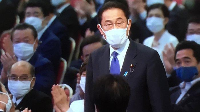 Fumio Kishida Mengaku Sibuk di Hari Pertama Sebagai Presiden LDP Jepang