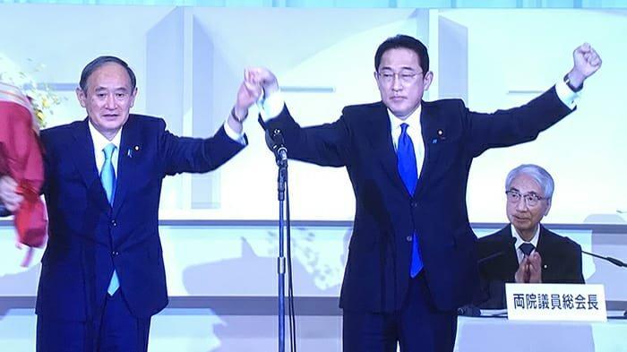 Masyarakat Jepang Tak Menyangka Taro Kono yang Lebih Populer Dikalahkan Fumio Kishida