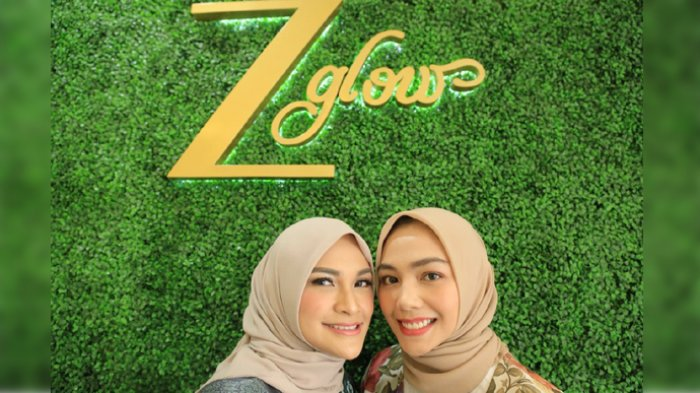 Persembahkan Z glow Bagi Kecantikan Wanita Indonesia, Futri Zulya Savitri Pilih Teknologi Korea