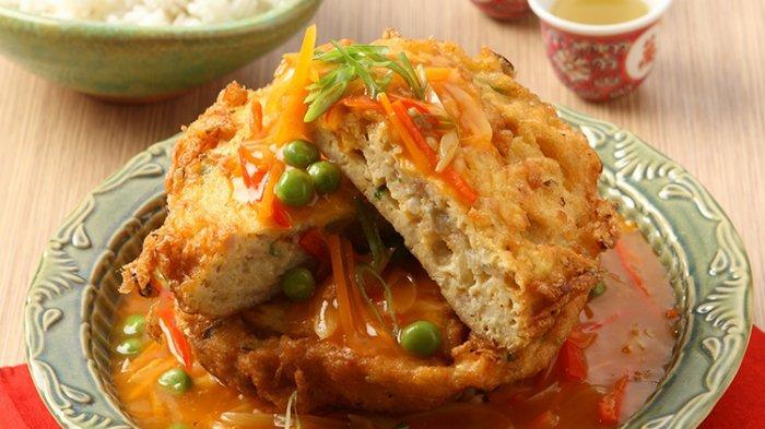 Tips Membuat Fuyunghai Tebal dan Gurih Ala Resto Chinese Food Ini Gampang Banget Diikuti!