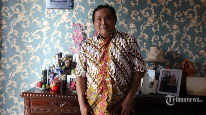 4 Alasan Arief Poyuono Ngotot Usul Jabatan Presiden Jadi 3 Periode