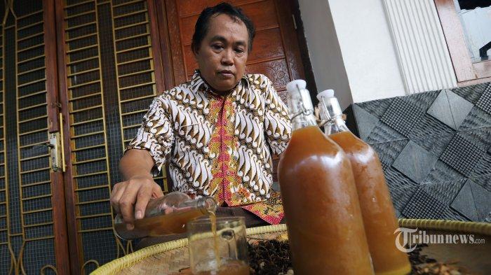 Arief Poyuono Ngotot Meminta Agar Jokowi Bersedia Jadi Presiden 3 Periode