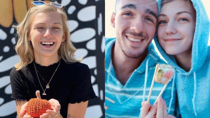 Tewasnya Selebgram Gabby Petito Ternyata karena Dicekik, Tunangan yang Jadi Sosok Kunci Masih Hilang