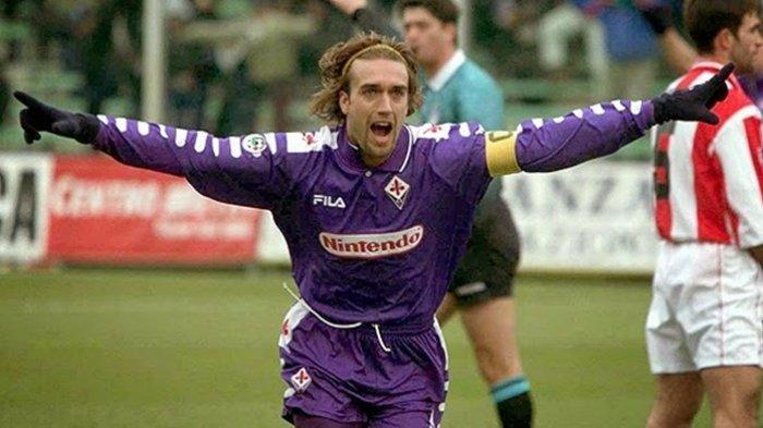 Sejarah Sepak Bola: Romantisme Pemain Argentina dengan Liga Italia Serie A