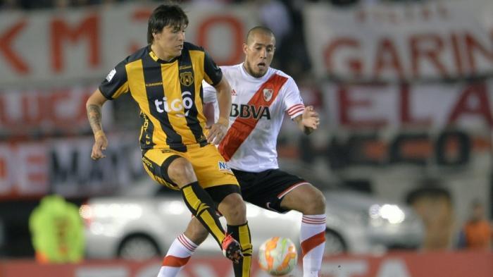 Highlights Mola TV - Guarani Berhasil Jungkalkan CD San Jose di Ajang Copa Libertadores