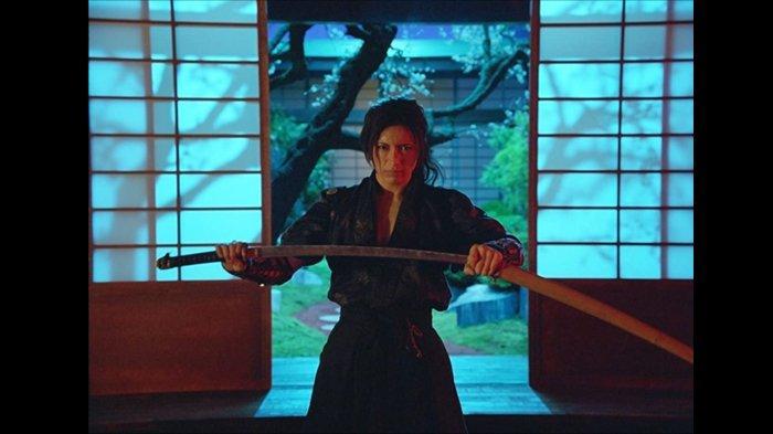 Sinopsis Film Bunraku, Aksi Samurai Muda Menjatuhkan Penjahat Terkuat di Timur Atlantik