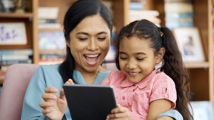 Tak Boleh Asal, Begini Pemilihan Gadget yang Tepat Sesuai Umur Anak