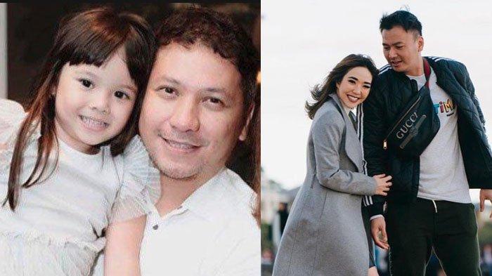 Gading Marten bersama Gempi, Gisella Anastasia bersama Wijaya Saputra alias Wijin