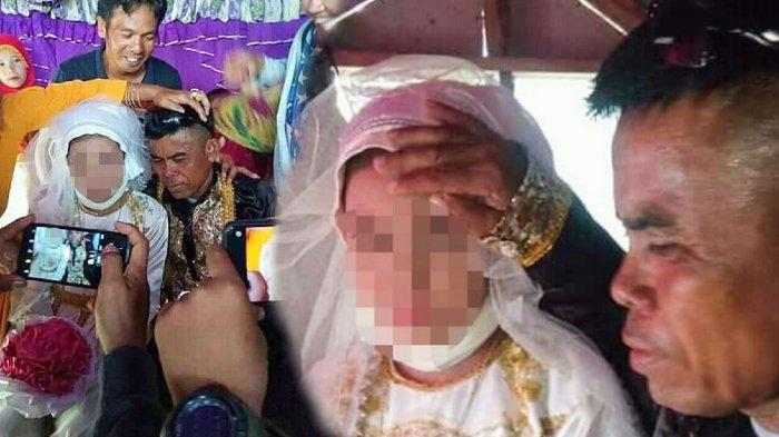 Gadis 13 Tahun Dinikahi Pria 48 Tahun, Kini Harus Merawat Anak-anak Suaminya yang Seumuran dengannya