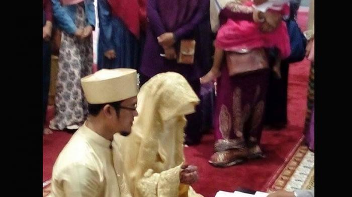 Dinikahi dengan Mahar Surat Al-Fath, Gadis Aceh: Subhanallah Berdatangan Rezeki Lain