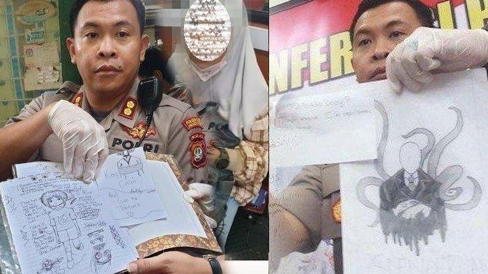 NF Siswi SMP Pelaku Pembunuhan Bocah di Sawah Besar Kini Divonis 2 Tahun Penjara, Ini Kata Polisi