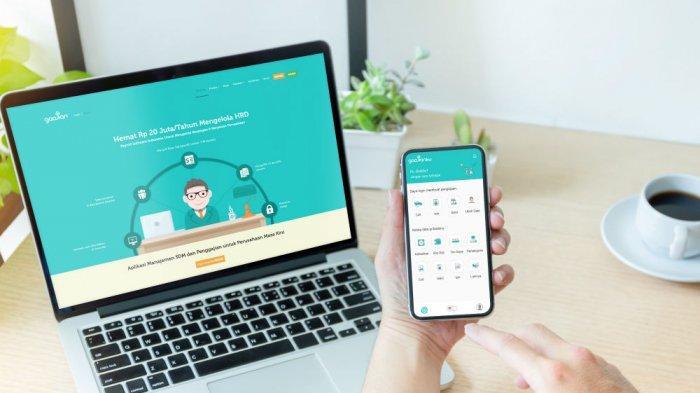 GadjianKu, Mobile App dari Gadjian untuk Membantu Perusahaan Mempertahankan Karyawan Millenials