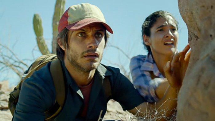 Sinopsis Film Desierto Tayang Malam Ini, Jumat 19 Februari 2021 di Trans TV Pukul 23.30 WIB