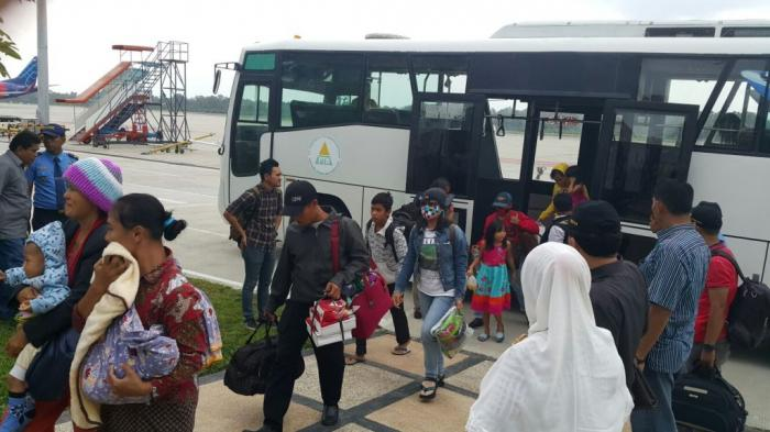 Diego Maradona Ogah Pulang ke Riau