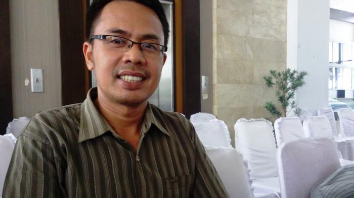 'Ahmad Musadeq Bukan Bagian Gafatar, Hanya Punya Konsep Serupa'