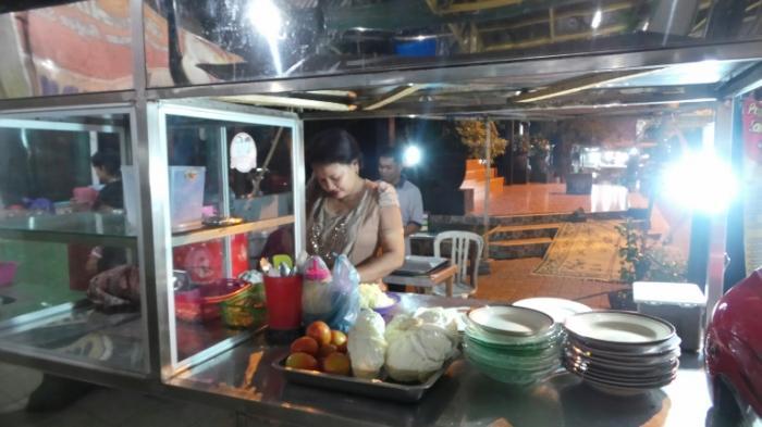 Galabo Pusat Wisata Kuliner Malam Hari Di Kota Solo
