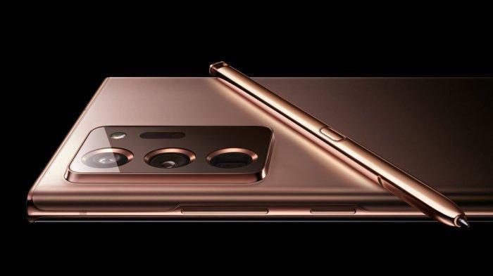 Menguak Lebih Dalam Fitur dan Performa Samsung Galaxy Note20 Ultra 5G