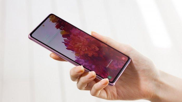 Update Harga HP Samsung Bulan Oktober 2020, Lengkap, Cek di Sini!