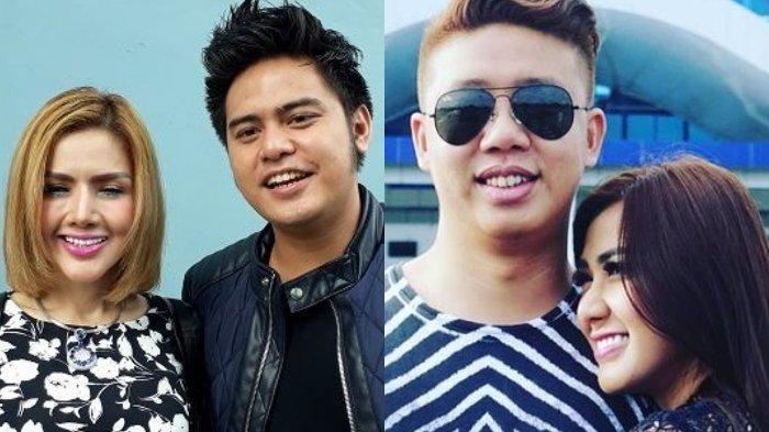 BREAKING NEWS! Galih Ginanjar, Rey Utami, dan Pablo Benua Jadi Tersangka Skandal Ikan Asin