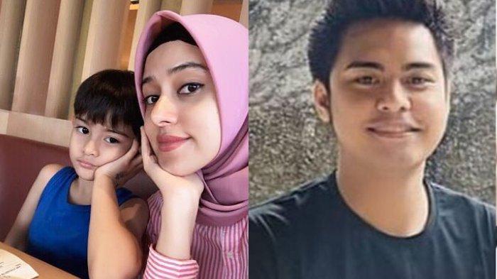 Galih Ginanjar Sudah 4 Tahun Tak Temui Anak Kandungnya, King Faaz A Rafiq