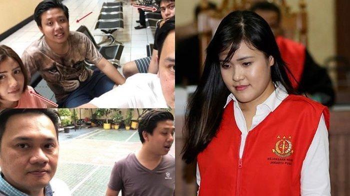 Galih & Pablo Mendekan di Sel Tikus Lantaran Langgar Peraturan, Senasib dengan Jessica Wongso