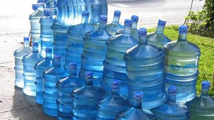 Kemendag Temukan Sebagian Besar Depot Air Minum Tak Higienis