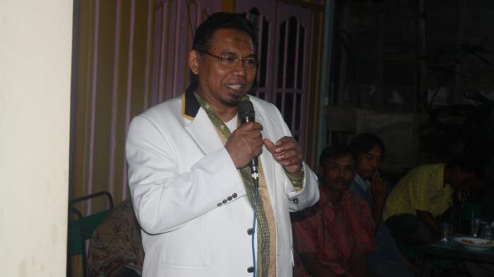 Pemecatan Kader PKS Gamari Sutrisno Jangan Terlalu Dibesar-besarkan