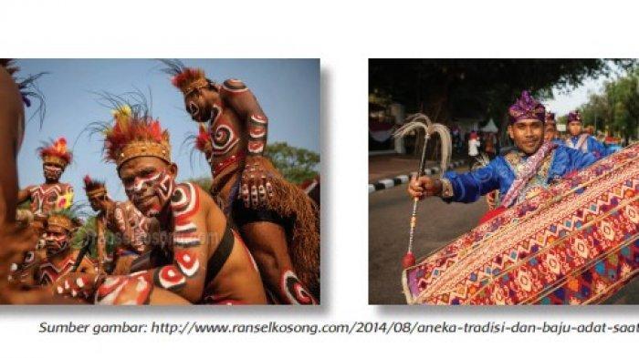 Miliki 2.907 Cagar Budaya dan 439 Museum, Ketua MPR  Ajak Tingkatkan Ketahanan Budaya Indonesia