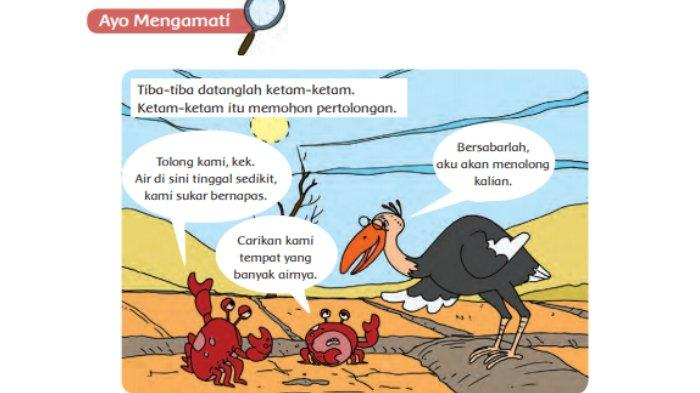 Gambar halaman 107 Buku Tematik Tema 8 Kelas 5 SD