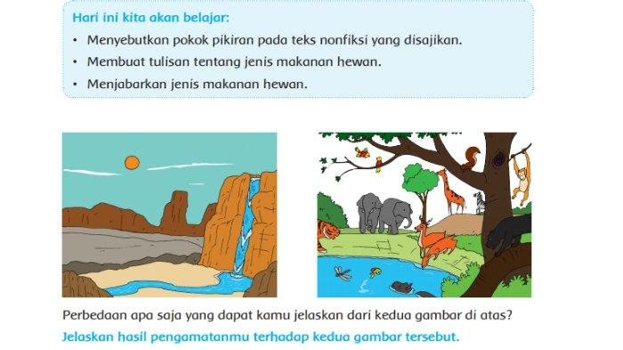 Gambar Halaman 2 Tema 5 Kelas 5 SD