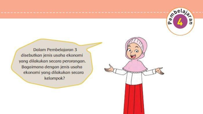 KUNCI JAWABAN Tema 8 Kelas 5 SD Buku Tematik Halaman 79 82 83 Subtema 2: Perubahan Lingkungan