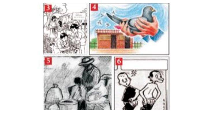 Gambar Ilustrasi: Pengertian, Jenis hingga Cara Menggambar Ilustrasi