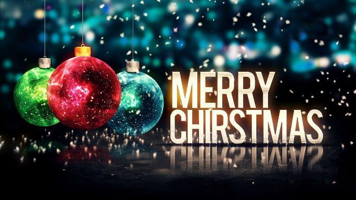 20 Gambar Dan Ucapan Selamat Natal Cocok Untuk Update Status Di Instagram Whatsapp Dan Facebook Tribunnews Com Mobile
