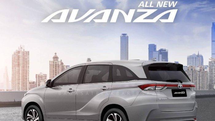 Avanza Terbaru Dikabarkan Segera Rilis, Begini Tanggapan Toyota