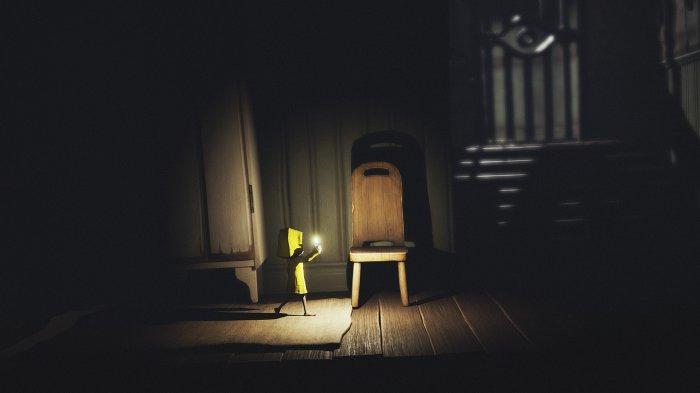 Game PC horor Little Nightmares