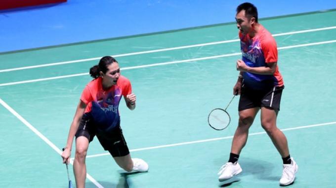 Ganda campuran Indonesia Hafiz Faizal/Gloria Emanuelle Widjaja tampil mengesankan di Jepang Open 2019. Mereka sukses mengalahkan pasangan nomor satu dunia Zheng Siwei/Huang Yaqiong, dengan skor 21-17, 15-21, 21-19.