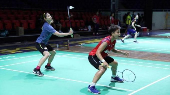 Badminton Asia Team Championships 2020: Cegah Penyebaran Virus Corona, Pemain Boleh Tak Bersalaman