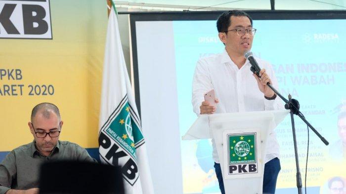 Ekspor dan Impor Diperkirakan Terpengaruh Kasus Corona, PKB Ingin Pasar Dalam Negeri Diperkuat