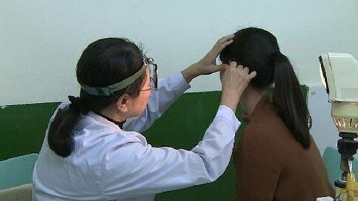 Alami Gangguan Pendengaran, Wanita Ini Tak Bisa Dengar Suara Pria
