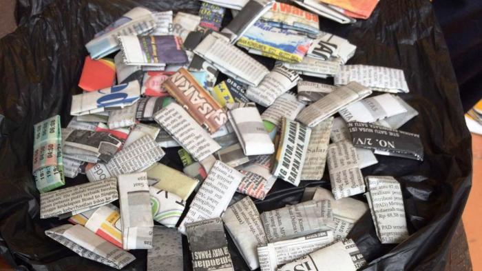 Kampung Dalam dan Jalan Pangeran Hidayat Tempat Transaksi Narkoba di Pekanbaru