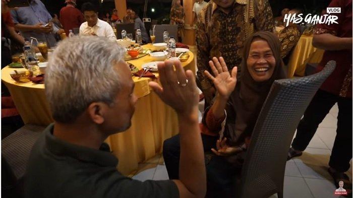 Kisah Nenek Suripah asal Wonosobo yang 28 Tahun Tinggal di Palu,Gubernur Ganjar Tawari Pulang Bareng