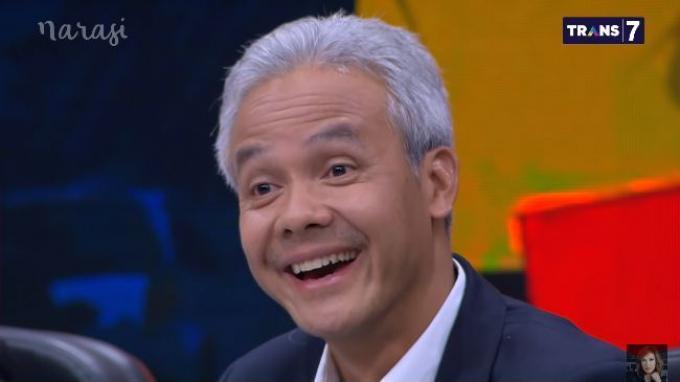 Curhat ke Senator DPD RI, Ganjar Khawatirkan Kenaikan Cukai Rokok akan Memberi Panggung Rokok Luar