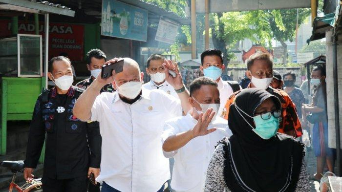Warga Desa Borong Mobil, Ketua DPD RI Ingatkan Pentingnya Kelola Keuangan