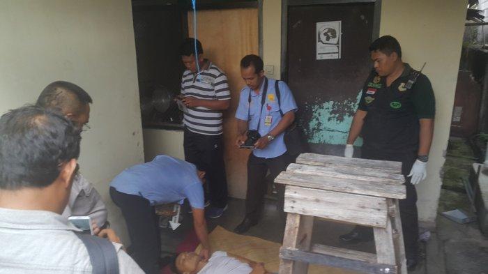 BREAKING NEWS: Pegawai BPBD Bali Ditemukan Tewas Gantung Diri