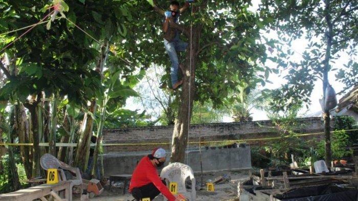 Pelajar di Pringsewu Lampung Ditemukan Tewas Gantung Diri
