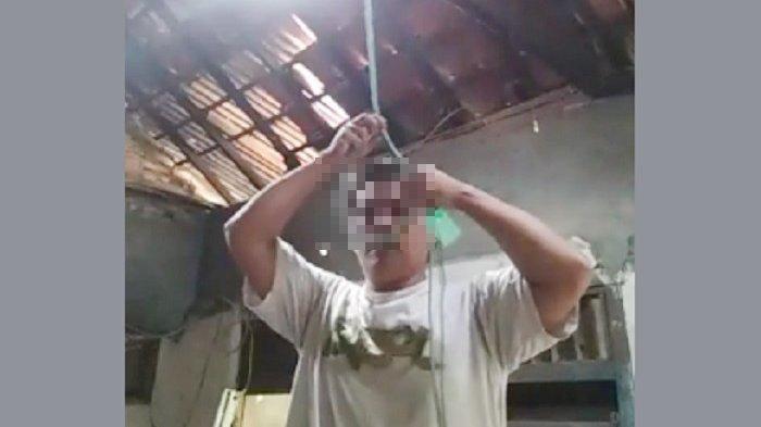 Sengaja Live di Facebook, Indra Ingin Video Bunuh Dirinya Jadi Kenang-kenangan Sang Istri